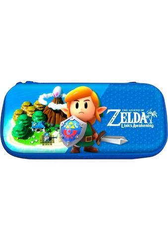 Hori Spielekonsolen-Tasche »The Legend of Zelda Link's Awakening« kaufen