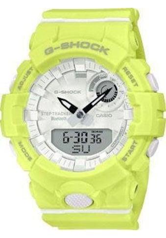 CASIO G - SHOCK GMA - B800 - 9AER Smartwatch kaufen