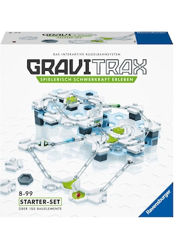 Ravensburger Kugelbahn-Bausatz »GraviTrax® Starterset«, Made in Europe, FSC® - schützt... kaufen