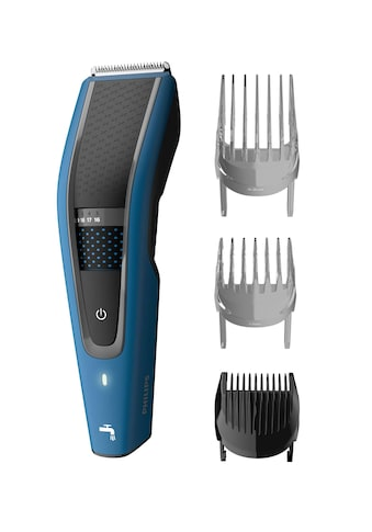 Philips Haarschneider »HC5612/15«, 3 Aufsätze, Series 5000, Akkubetrieb kaufen