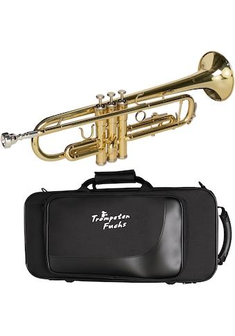Cascha Bb-Trompete »Fuchs Trompete«, Inkl. Koffer kaufen
