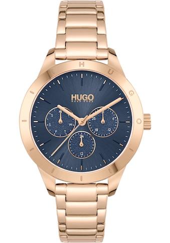 HUGO Multifunktionsuhr »#FRIEND, 1540092« kaufen