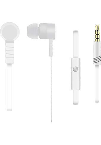 Acer In - Ear Kopfhörer »Klarer Sound & schickes Design« kaufen
