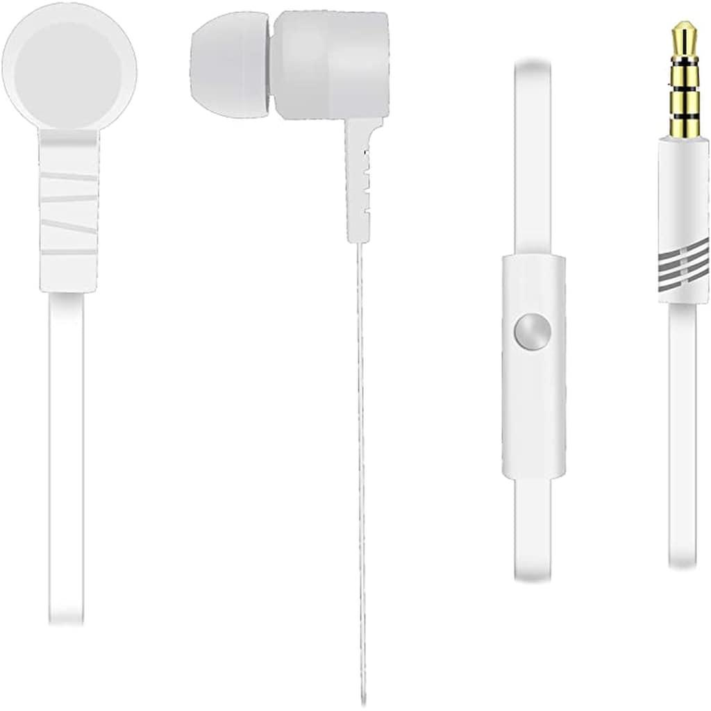 Acer In-Ear Kopfhörer »Klarer Sound & schickes Design«