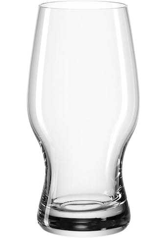 LEONARDO Bierglas »Taverna«, (Set, 8 tlg.), Inhalt 0,33 Liter, Höhe 15 cm, 8-teilig kaufen