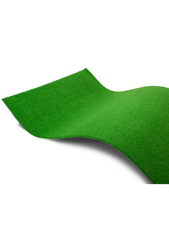 Primaflor-Ideen in Textil Kunstrasen »GARDEN B1«, rechteckig, 5 mm Höhe, Rasenteppich, strapazierfähig, witterungsbeständig, In- und Outdoor geeignet kaufen
