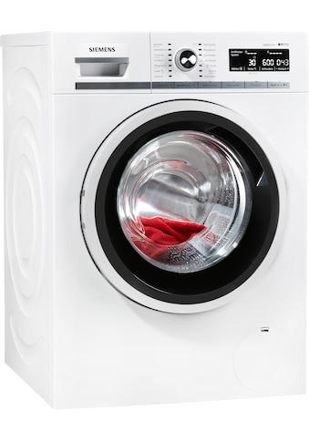 SIEMENS Waschmaschine IQ 700 WM16W5ECO kaufen