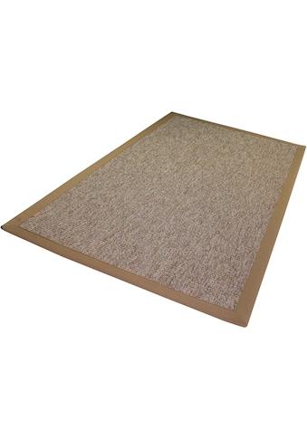 Teppich, »Naturino Classic«, Dekowe, rechteckig, Höhe 8 mm, maschinell gewebt kaufen