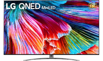 "LG QLED Mini LED-Fernseher »86QNED999PB«, 217 cm/86 "", 8K, Smart-TV, (bis zu... kaufen"