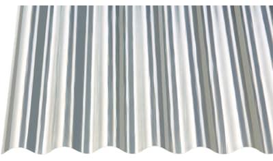 GUTTA Wellplatte Polyester Natur, BxL: 100x100 cm kaufen