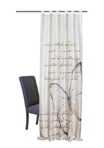 HOME WOHNIDEEN Vorhang »Avonia«, HxB: 245x120 kaufen