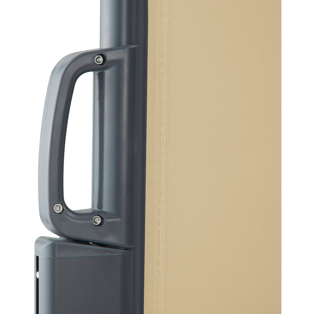KONIFERA Seitenarmmarkise, LxH: 300x160cm