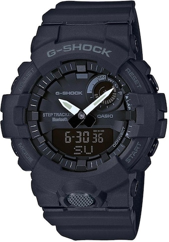 CASIO G - SHOCK GBA - 800 - 1AER Smartwatch kaufen