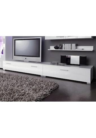 TV-Board »Flame«, Breite 90 cm oder 120 cm kaufen