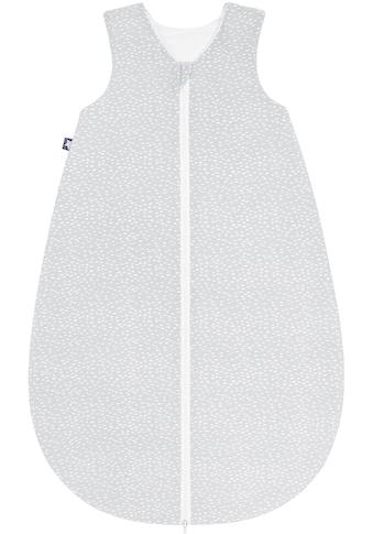 Julius Zöllner Babyschlafsack »Tiny Squares Grey«, (1 tlg.) kaufen