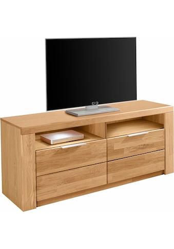 Woltra Lowboard »Zara«, Breite 140 cm kaufen