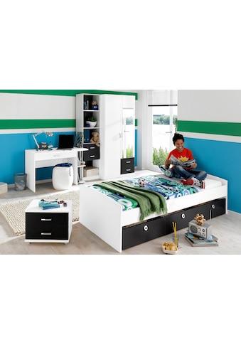 rauch BLUE Jugendzimmer-Set »Point«, (Set, 3 tlg.) kaufen