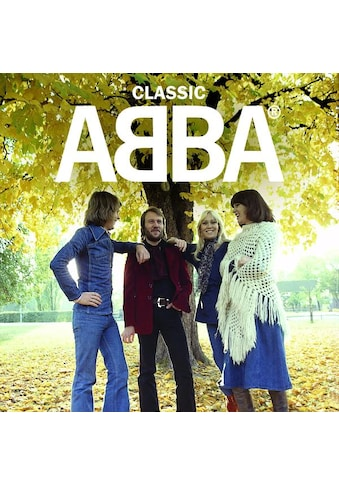 Musik-CD »Classic Masters Collection / Abba« kaufen