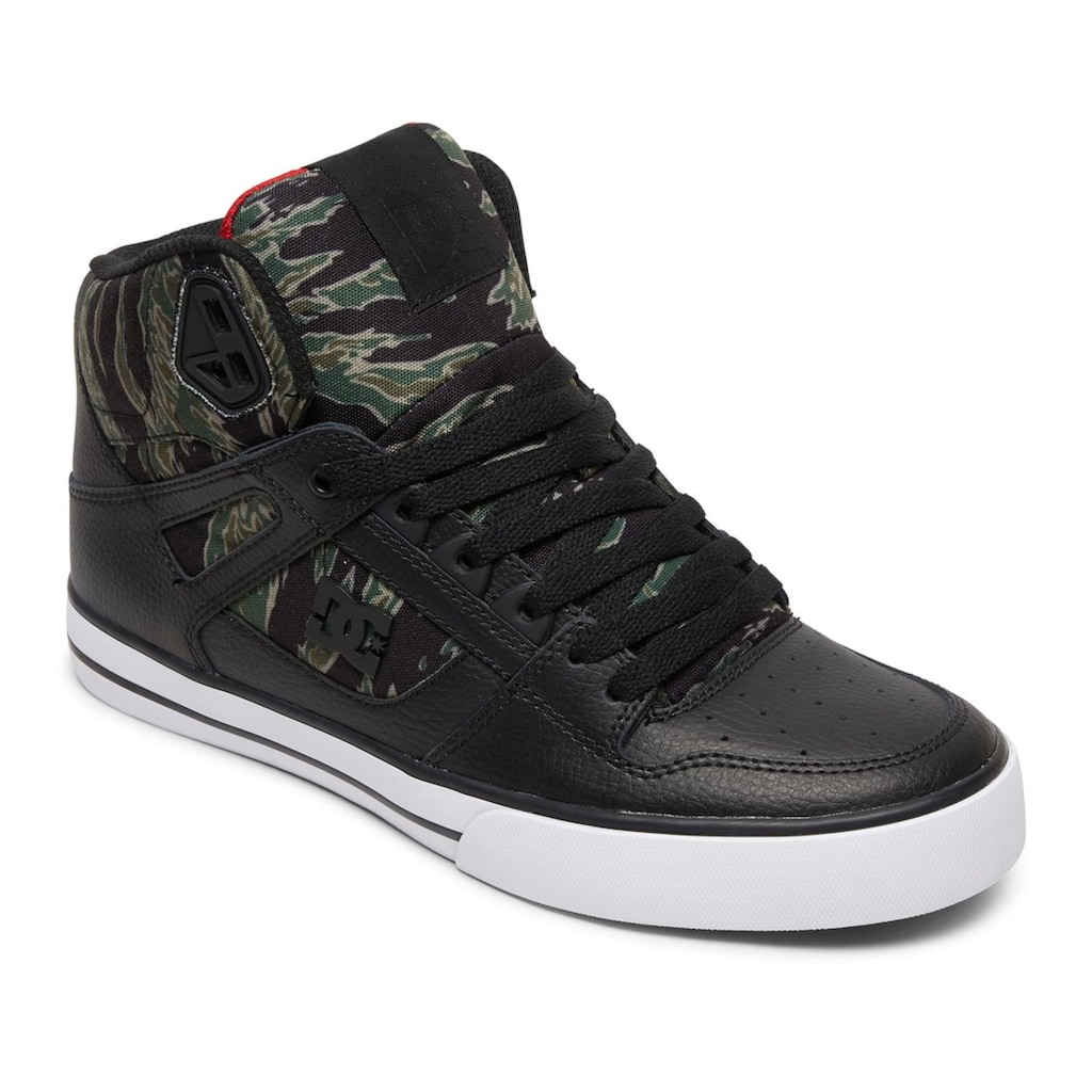 DC Shoes Sneaker »Pure WC SP«
