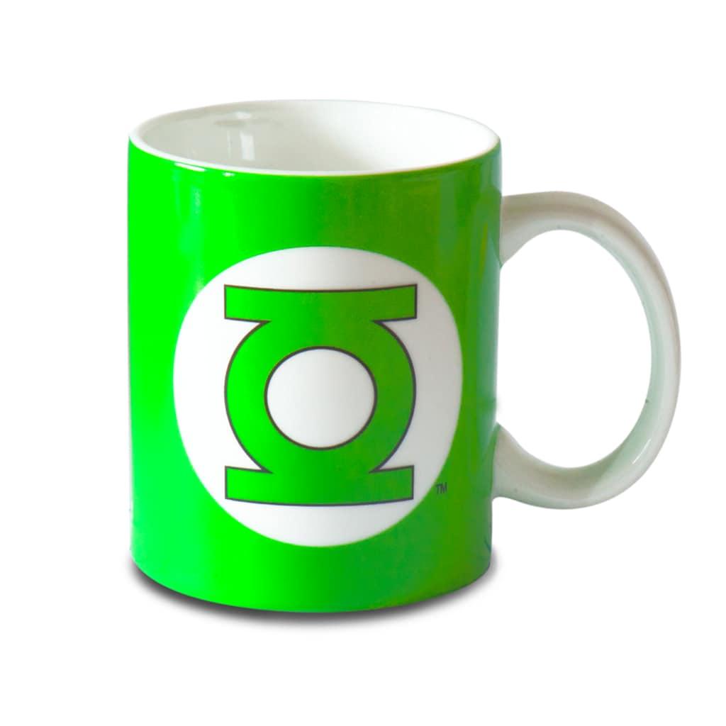 LOGOSHIRT Tasse mit Qualitätsdruck