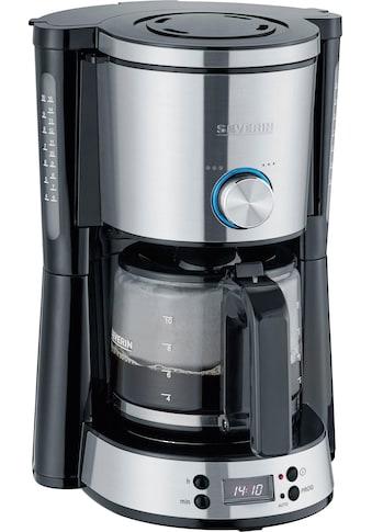 Severin Filterkaffeemaschine KA 4826, Filter 1x4 kaufen