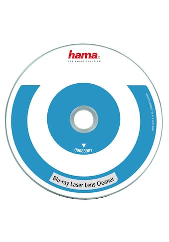 Hama Blu-ray-Laserreinigungsdisc Blu-Ray Player kaufen