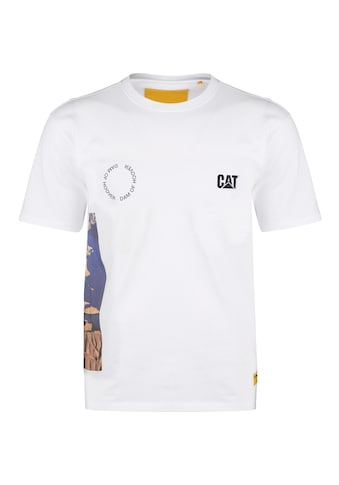 CATERPILLAR T - Shirt »Cat Hoover« kaufen