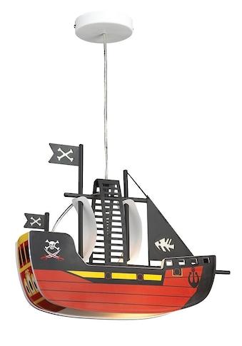 Rabalux Pendelleuchte »Piratenschiff«, E27, Hängeleuchte, Hängelampe kaufen