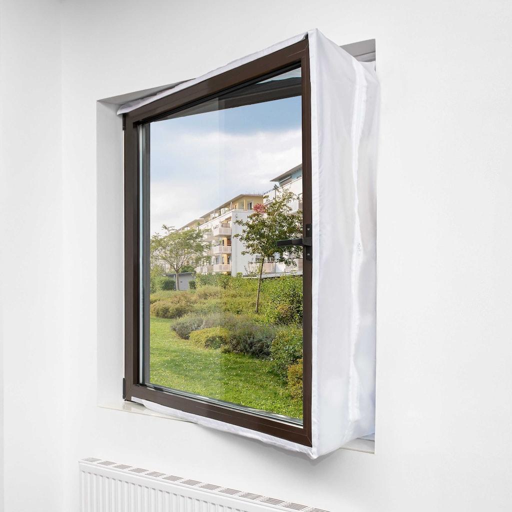 KLARBACH Fenster-Set Erweiterung »Blende HAS_01 we«