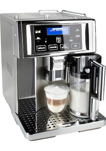De'Longhi Kaffeevollautomat »PrimaDonna Avant ESAM 6750«, mit No-Fingerprint-Beschichtung kaufen