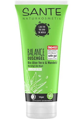 SANTE Duschgel »BALANCE« kaufen
