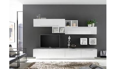 LC Wohnwand »Infinity« (Set, 7 - tlg) kaufen