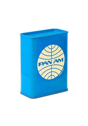 LOGOSHIRT Spardose mit Pan Am-Logo kaufen