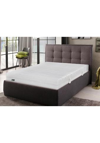 fan Schlafkomfort Exklusiv Komfortschaummatratze »Climasan Relax 1.000 S«, 24 cm cm... kaufen