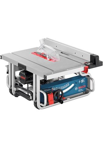 Bosch Professional Tischkreissäge »GTS 10 J«, 254 mm kaufen
