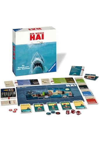 Ravensburger Spiel »Der weiße Hai«, Made in Europe, FSC® - schützt Wald - weltweit kaufen
