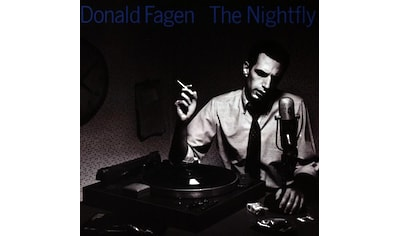 Musik-CD »The Nightfly / Fagen,Donald« kaufen