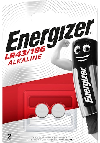 Energizer Batterie »Alkali Mangan 186 2 Stück«, 1,5 V kaufen