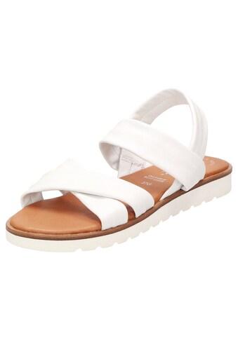 SIOUX Sandalette »Aerosika-700« kaufen