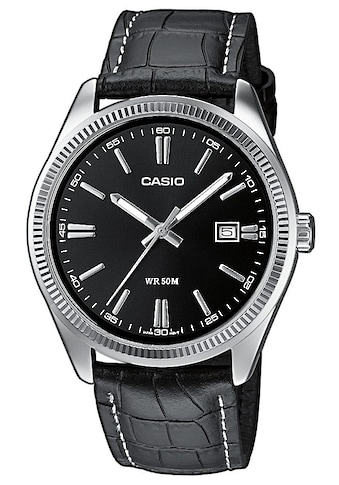 Casio Collection Quarzuhr »MTP - 1302PL - 1AVEF« kaufen