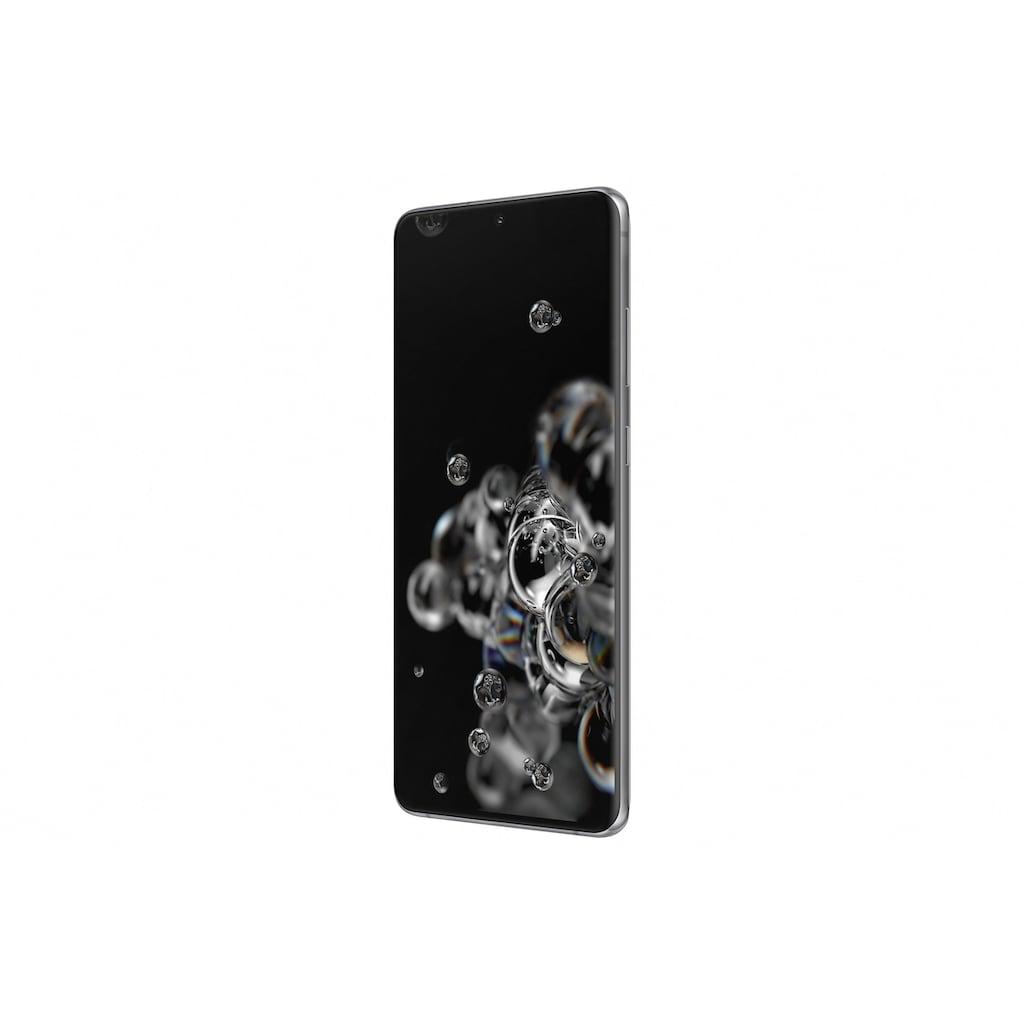 "Samsung Smartphone »Galaxy S20 Ultra 5G«, (17,44 cm/6,9 "", 128 GB, 108 MP Kamera)"