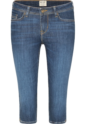 MUSTANG Caprijeans »Jasmin Capri«, 5-Pocket-Stil kaufen