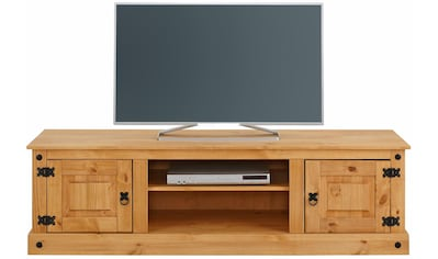 Home affaire Lowboard »Mexico«, Fernsehtisch Breite 160 cm kaufen