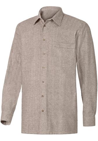 Classic Hemd bügelfrei kaufen
