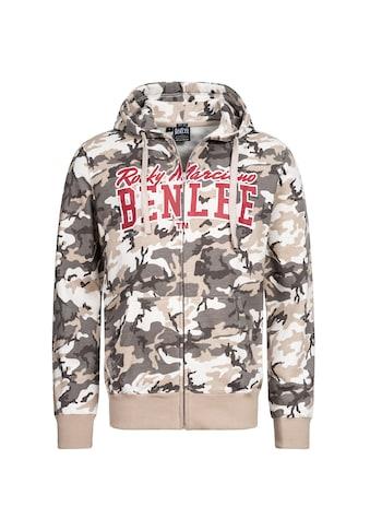 Benlee Rocky Marciano Sweatjacke »BATHURST« kaufen