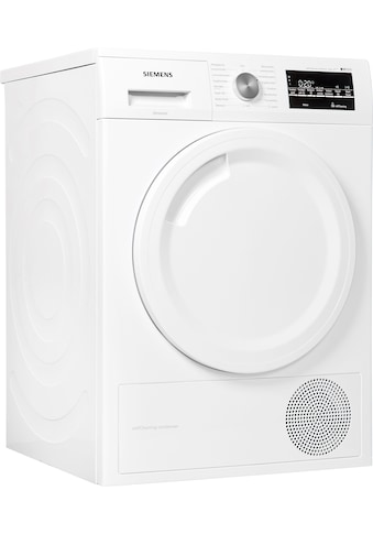 SIEMENS Wärmepumpentrockner iQ500 WT44W4A3, 8 kg kaufen