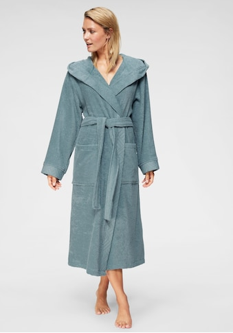 Damenbademantel »Livia«, andas kaufen