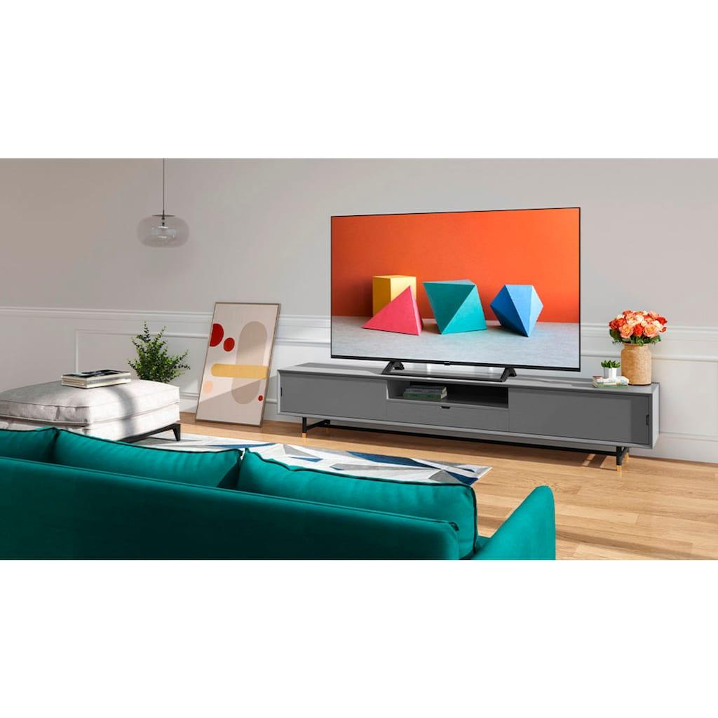 "Hisense LED-Fernseher »50AE7200F«, 126 cm/50 "", 4K Ultra HD, Smart-TV"