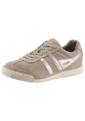 Gola Classic Sneaker »HARRIER MIRROR«, mit Metallic-Besatz kaufen