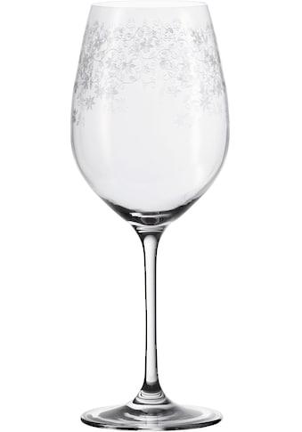 LEONARDO Weinglas »Chateau«, (Set, 6 tlg.), 510 ml, Teqton-Qualität, 6-teilig kaufen